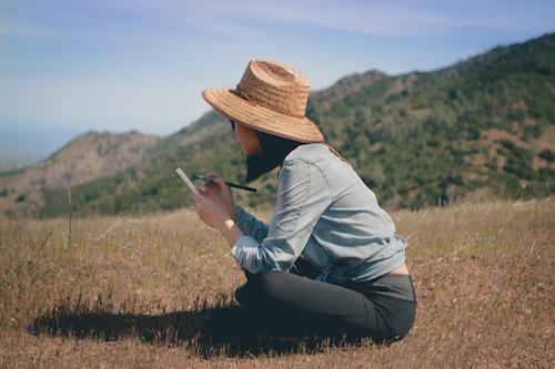 4 Tips om schrijfzin te krijgen