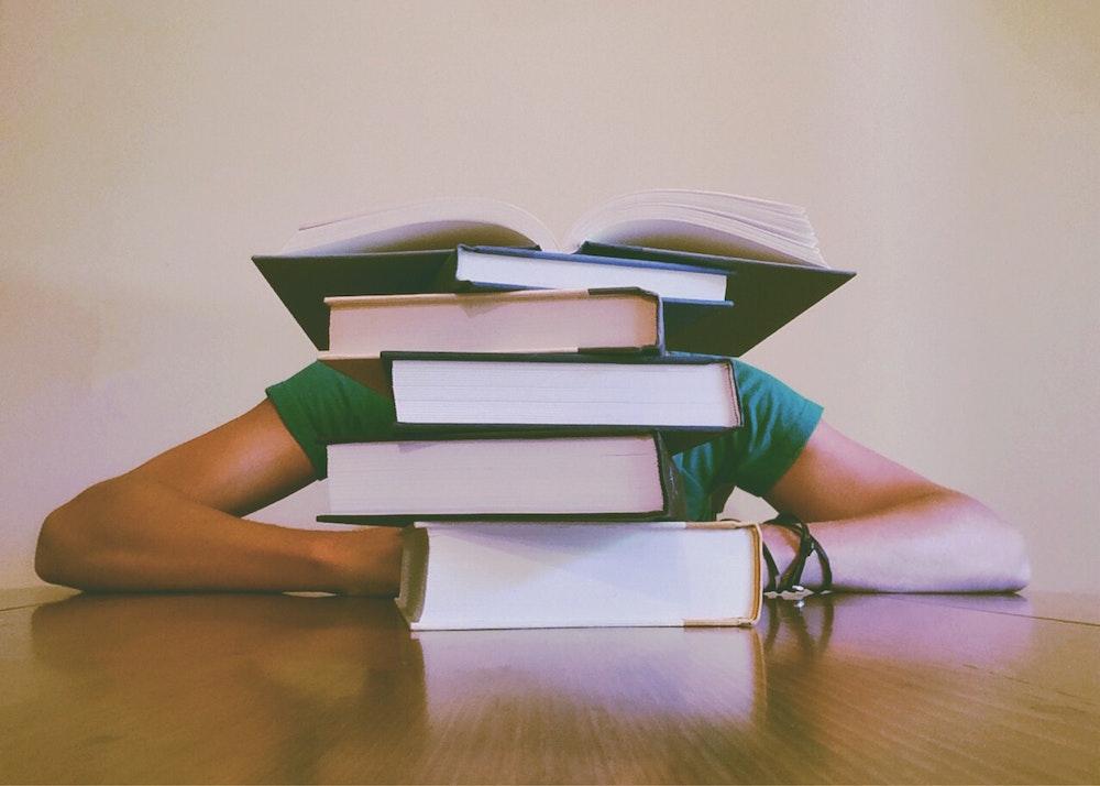 Back to school – voor zelfstandig ondernemers