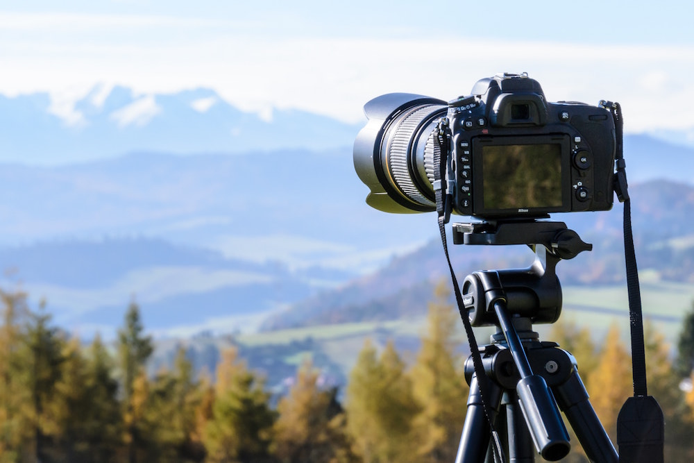 Waar vind je goede foto's voor bij je blogs?