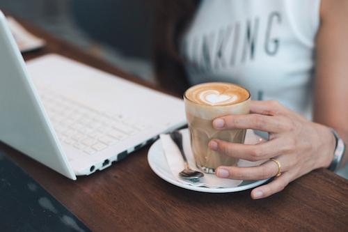 Schrijvend ondernemen vanuit je hart