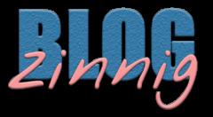 Blogzinnig