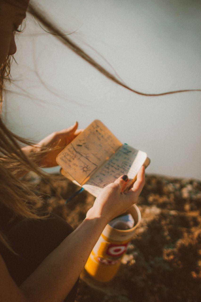 6 Heerlijke plekken om te schrijven