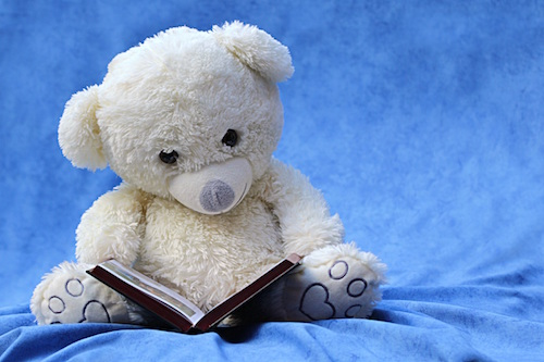 Voorleesboeken voor grote en kleine kinderen