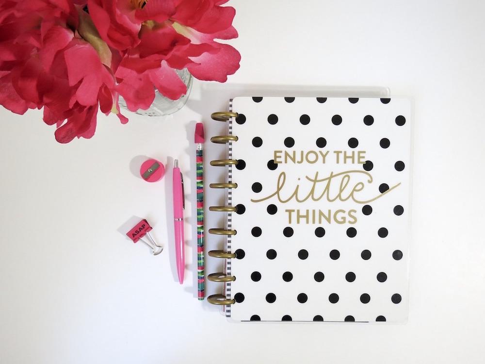 Start met het schrijven van 'Morning pages' – 10 tips