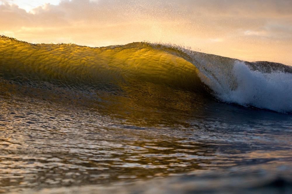 Creëer je eigen wave