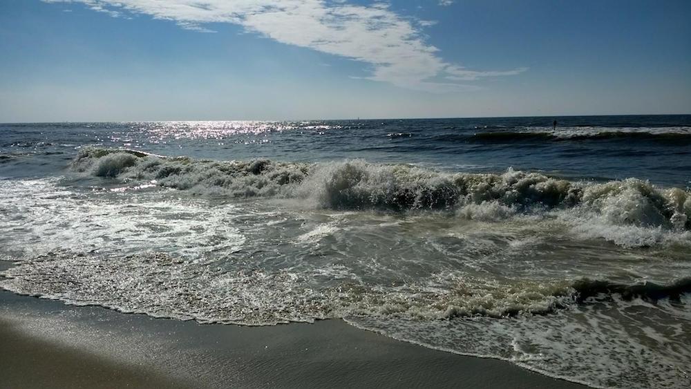 Verlangen aan zee – Hier voel ik me vrij