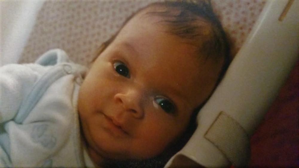 De geboorte van mijn zoon – Allesomvattende liefde