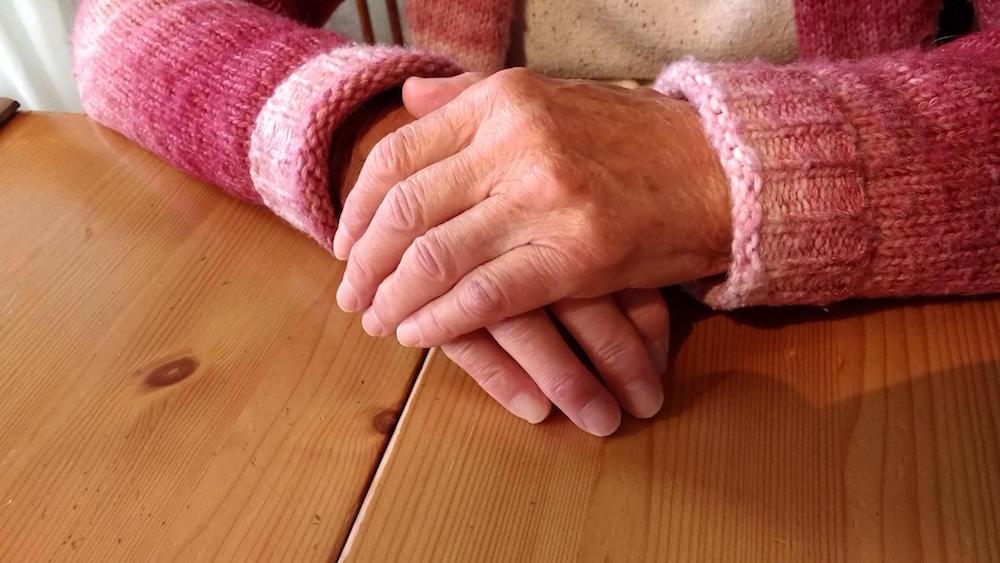 Dementie – Een wereld van verwarring en verdriet