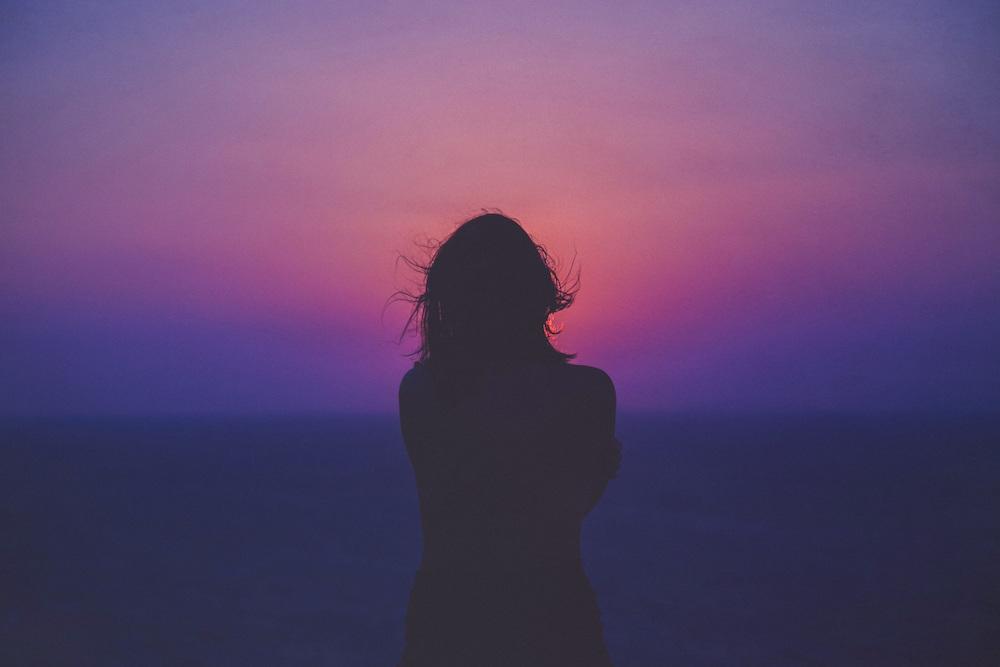 Hoe kleur haar helpt om verlangens waar te maken en te kiezen voor zichzelf