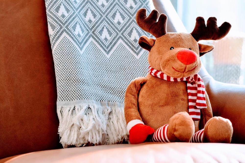 Nee hè, is het nou alweer kerst?