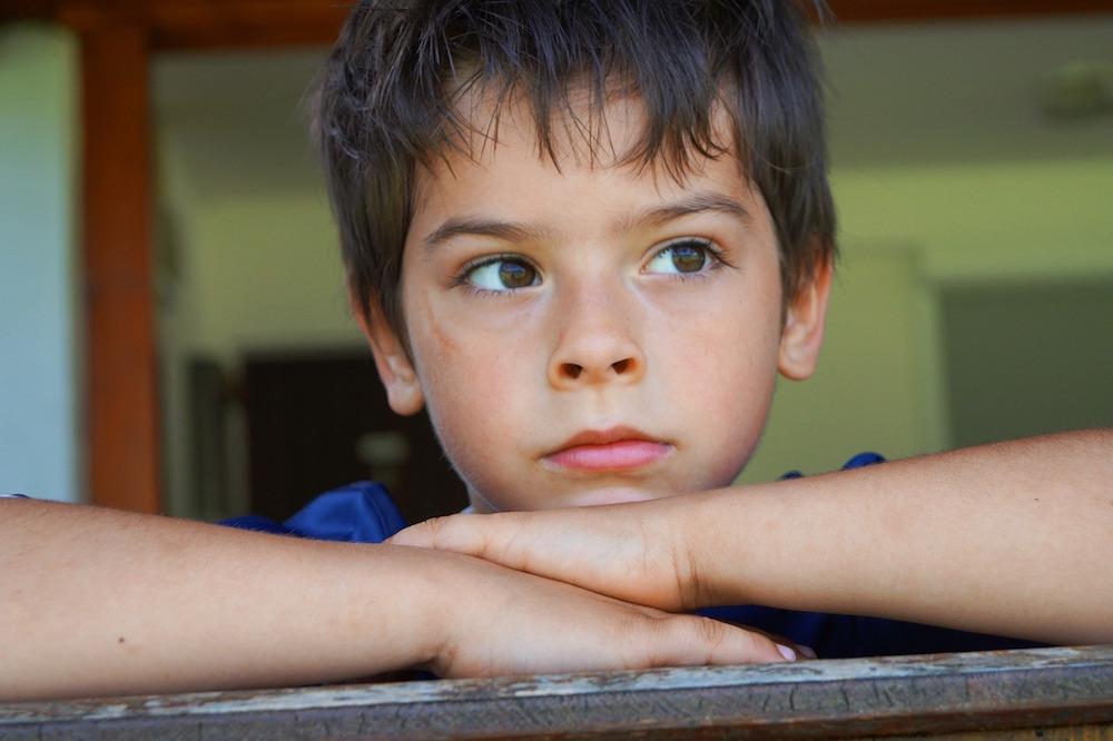 Houdt rouw van kinderen ooit op?