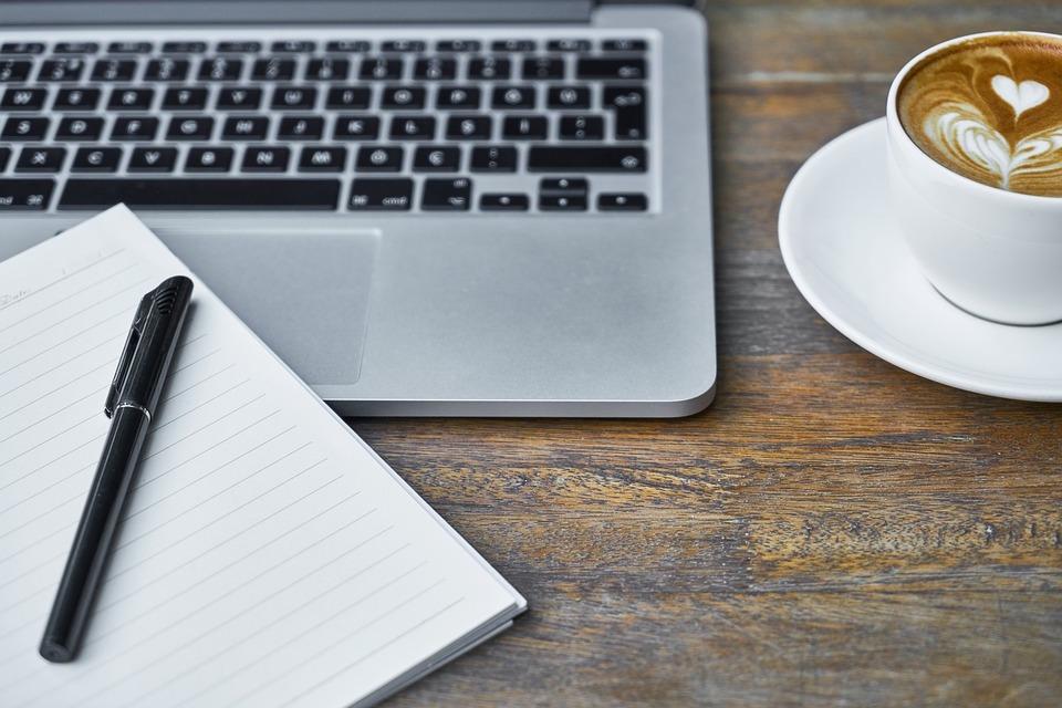 Hoe bevrijdend schrijven kan zijn