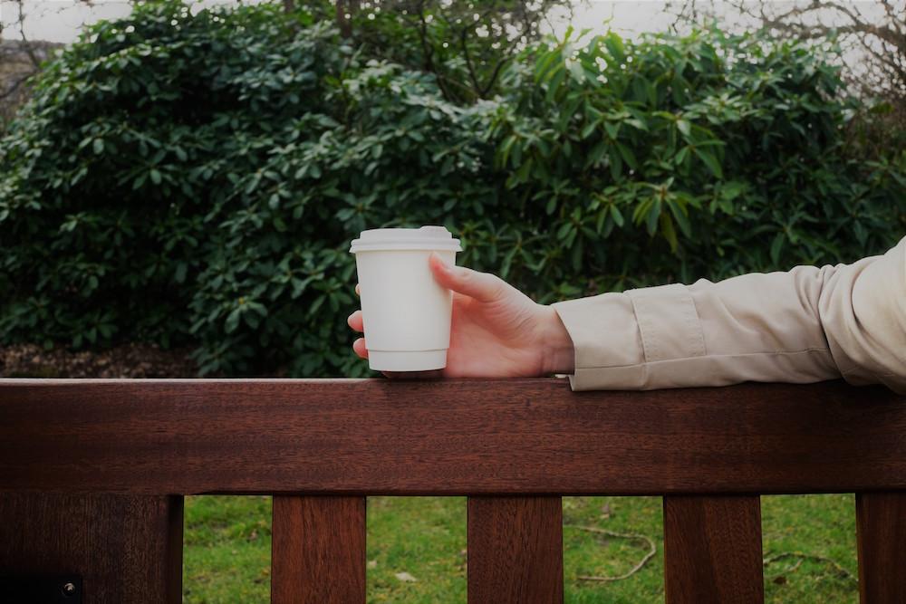 Hoe kun je nu afscheid nemen van je dierbaren met een coffee to go?