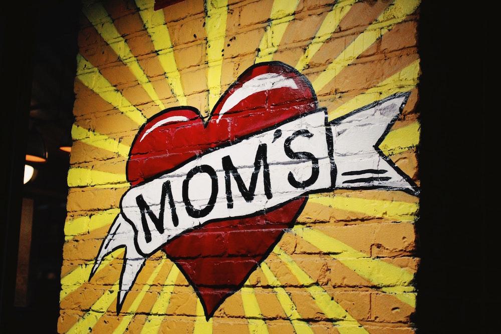 Welke moeder is bang voor haar eigen kind?