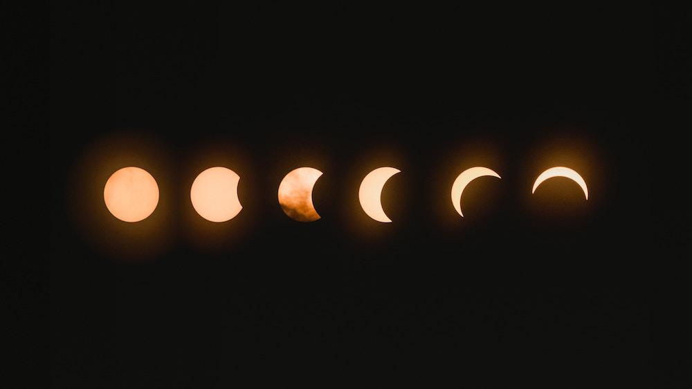 Het effect van de maan op ons gedrag