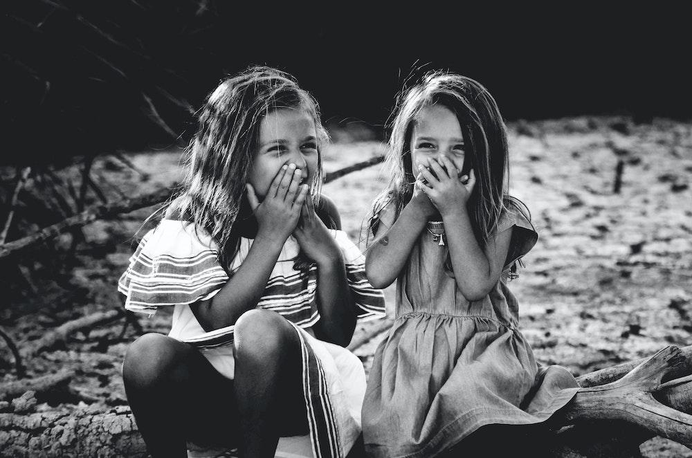 Als je dochters maar aardig zijn