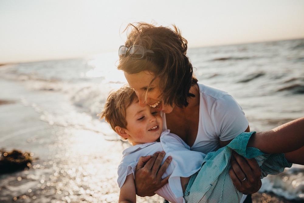 Ben jij net zo lief naar jezelf als naar je kind?