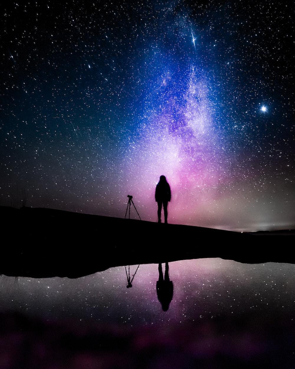 Waarom ik koos voor astrologie