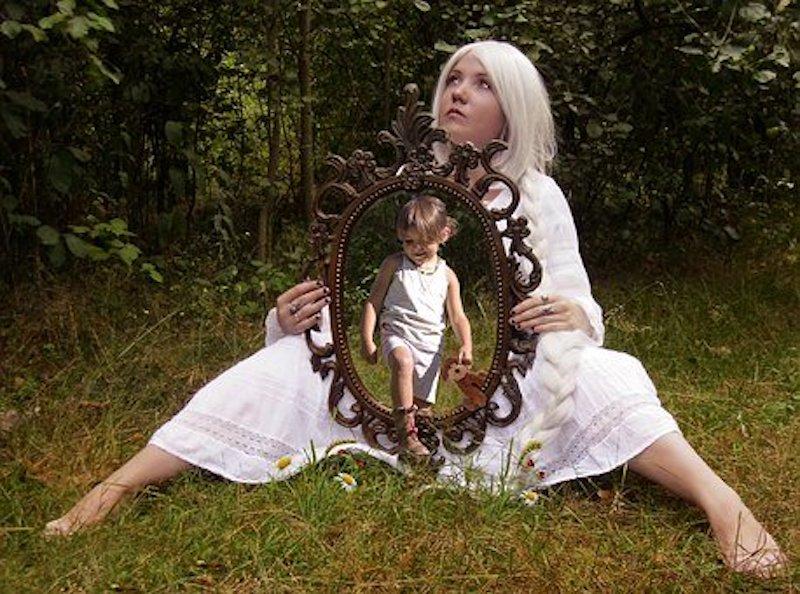 Jouw kind als toverspiegel