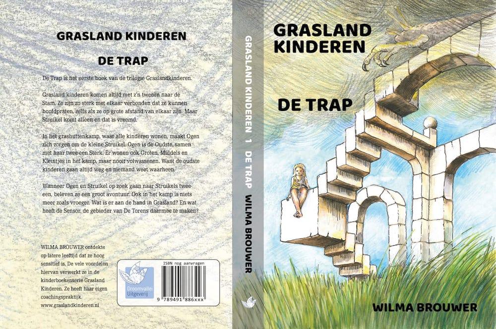 Een fantastisch boek voor hoog sensitieve kinderen én volwassenen