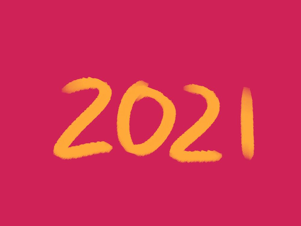 Wordt 2021 het jaar van de seks?