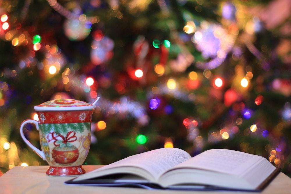 7 Boekcadeaus voor onder de kerstboom
