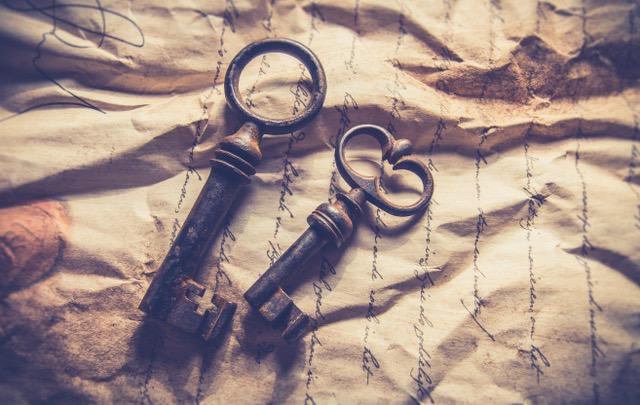 De magie van sleutelmomenten in je leven