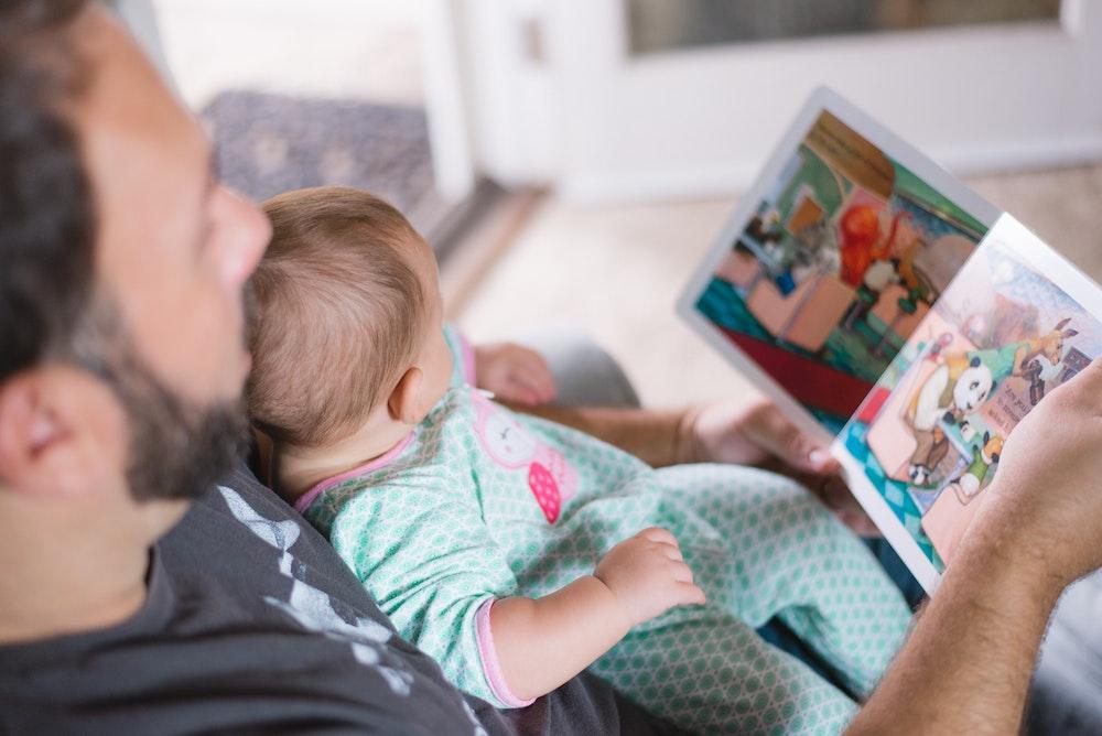 De positieve effecten van voorlezen aan je kind
