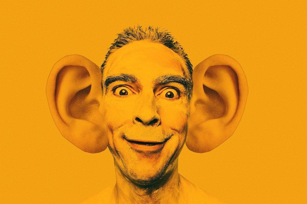 Tinnitus, gek word ik van dat gepiep