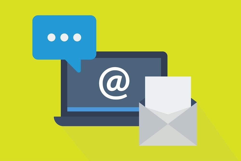 De 4 voordelen van e-mailmarketing