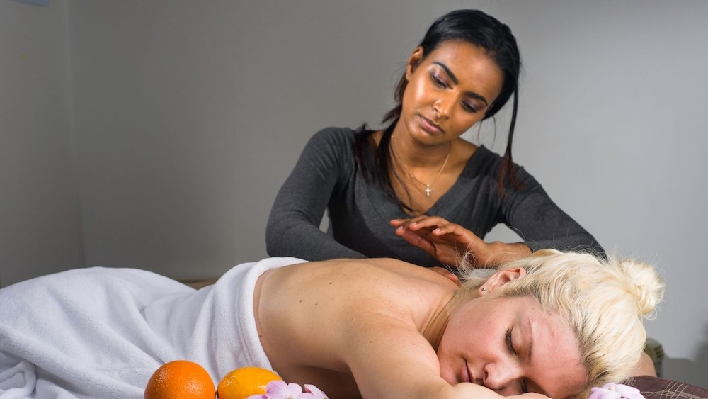 Wat hebben godin Demeter en massage met elkaar te maken?