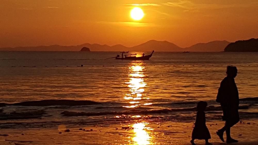 Aangewakkerd reisverlangen door Thaise elfjes