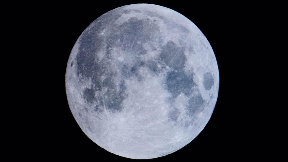 Op 26 mei: de volle maan van groei en bloei