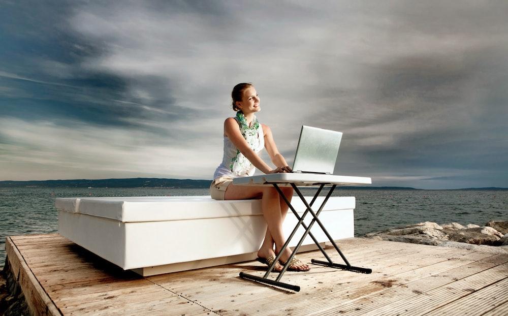 10 Aanvliegroutes om over te bloggen