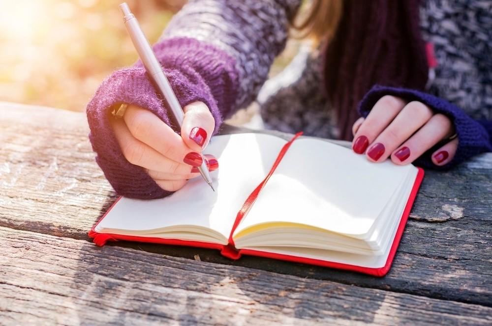 Het delen van je verhaal voegt wat toe aan de wereld