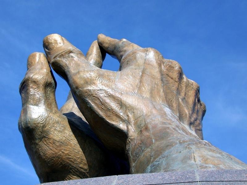 Mijn helende handen inzetten met Quantum Touch