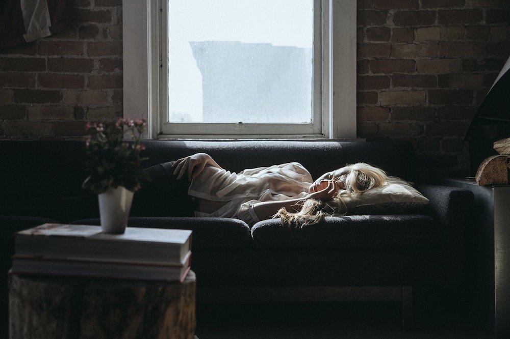 Waarom je slecht slaapt bij geldzorgen