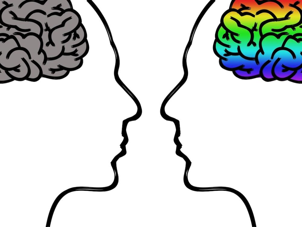 De psychologie achter de taal van kleur