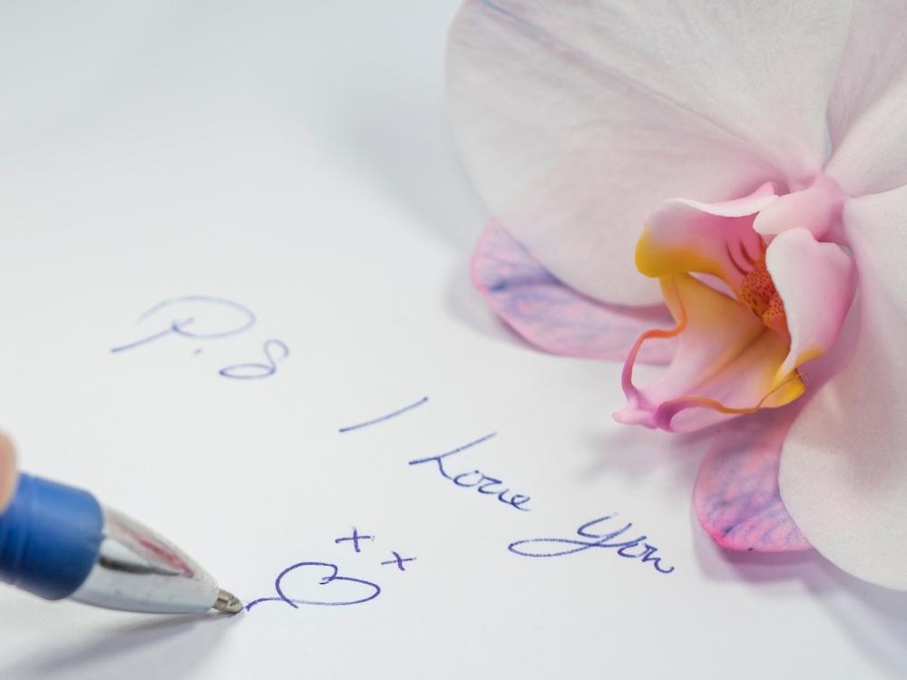 Een brief aan mijn toekomstige zelf