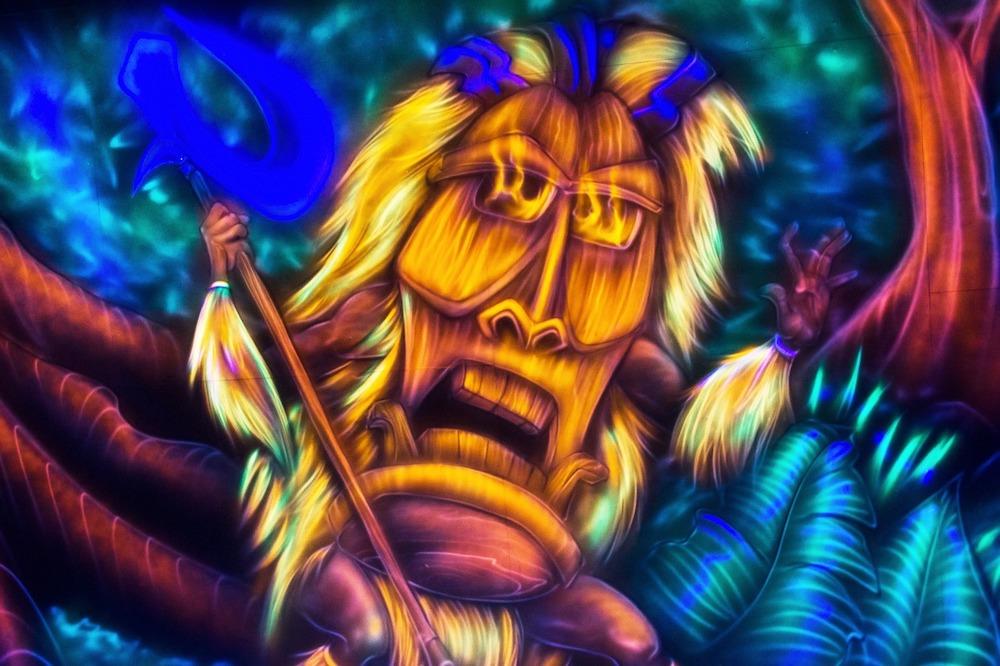 Sjamanisme als manipulatie