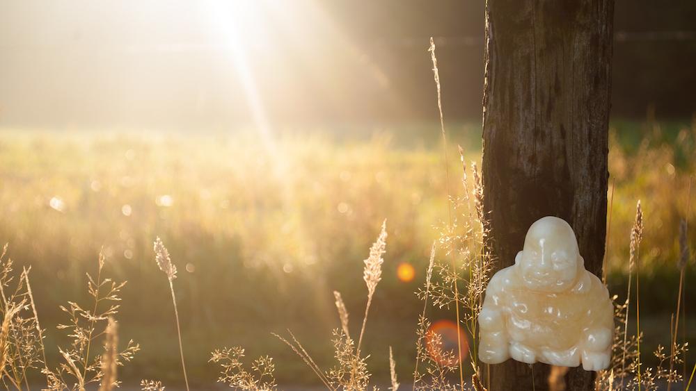 Deze edelsteen helpt tegen klagen en negativiteit