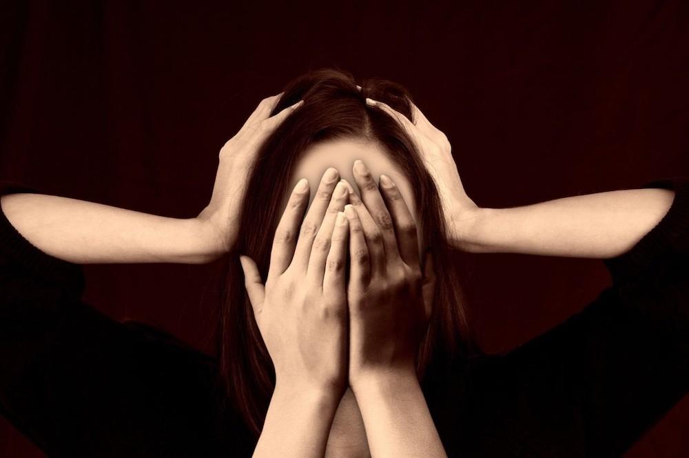 Schuld en schaamte over seksueel misbruik