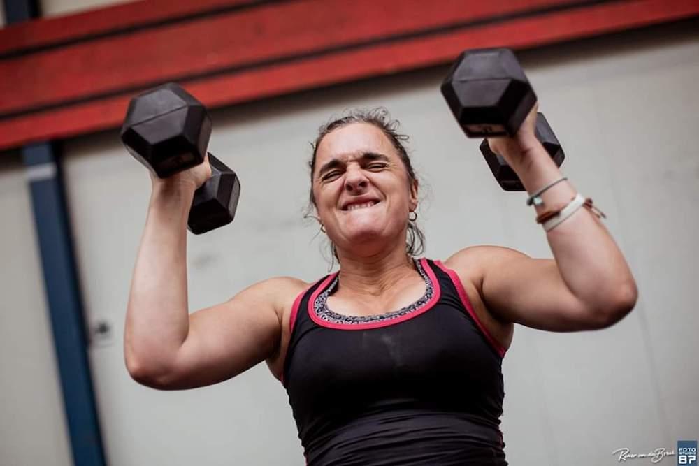 Sporten en bewegen om gezond oud te worden