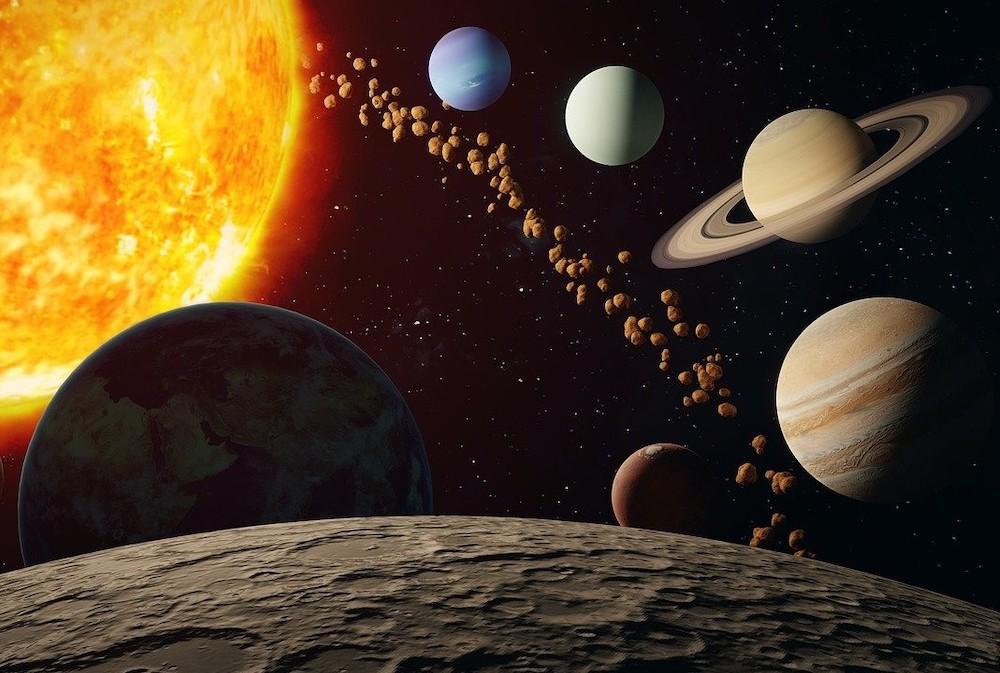 Mercurius retrograde: zet het in je agenda