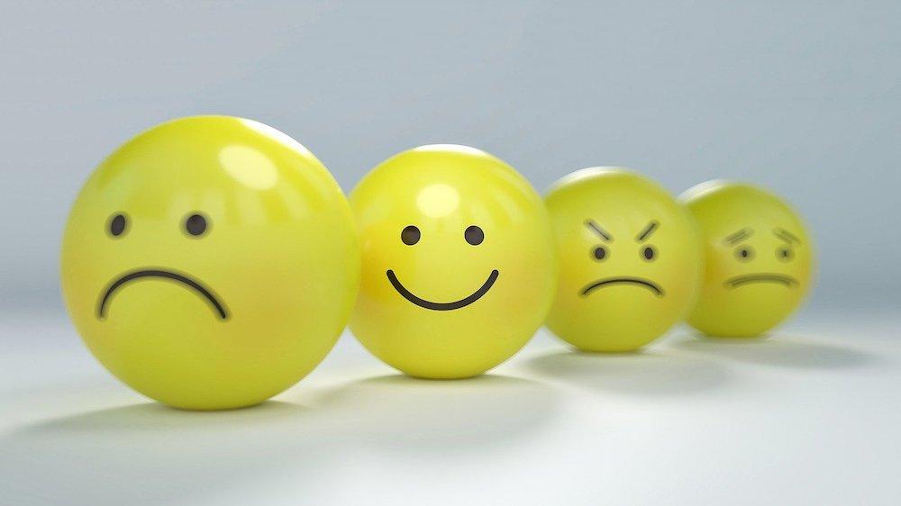 Wat we kunnen leren van onze (vervormde) emoties